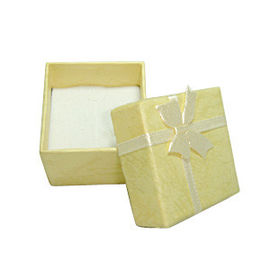 China Recycled Custom Printing Paper Packaging Boxes , Personalized Gift Boxes supplier