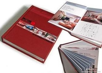 China Personalized Print Photo Album Book Custom Design With Decorative Hardcover supplier